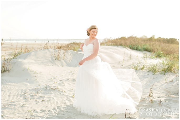 Beachy Curvy Bridal Styled Session - Charleston Wedding Photographer - BraskaJennea Photography_0005.jpg