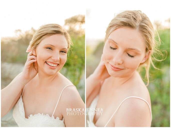 Beachy Curvy Bridal Styled Session - Charleston Wedding Photographer - BraskaJennea Photography_0010.jpg