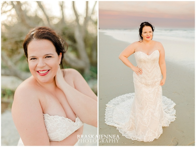Beachy Curvy Bridal Styled Session - Charleston Wedding Photographer - BraskaJennea Photography_0026.jpg