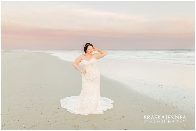Beachy Curvy Bridal Styled Session - Charleston Wedding Photographer - BraskaJennea Photography_0027.jpg
