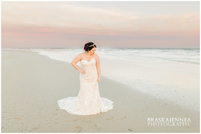Beachy Curvy Bridal Styled Session - Charleston Wedding Photographer - BraskaJennea Photography_0028.jpg