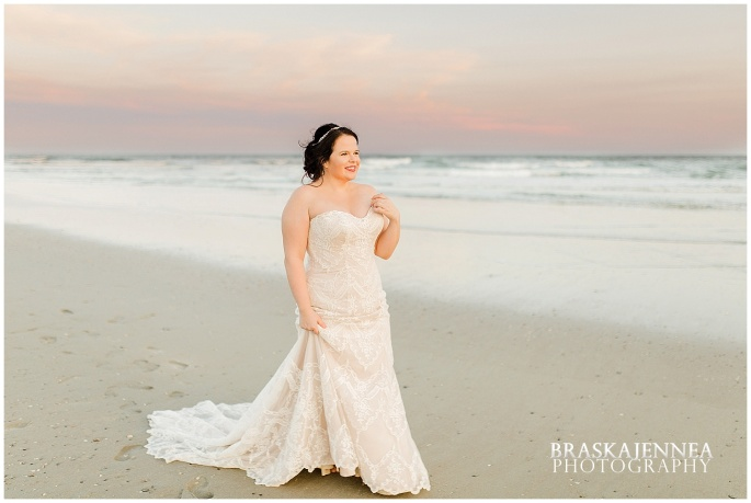 Beachy Curvy Bridal Styled Session - Charleston Wedding Photographer - BraskaJennea Photography_0029.jpg