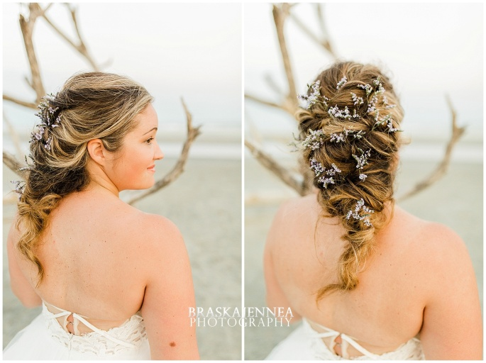 Beachy Curvy Bridal Styled Session - Charleston Wedding Photographer - BraskaJennea Photography_0033.jpg