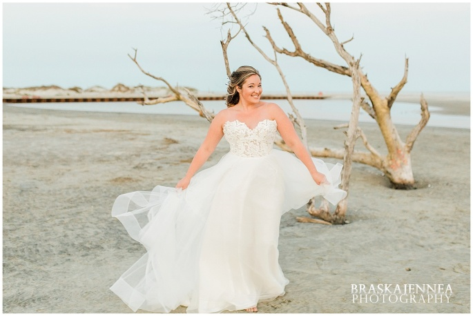 Beachy Curvy Bridal Styled Session - Charleston Wedding Photographer - BraskaJennea Photography_0037.jpg