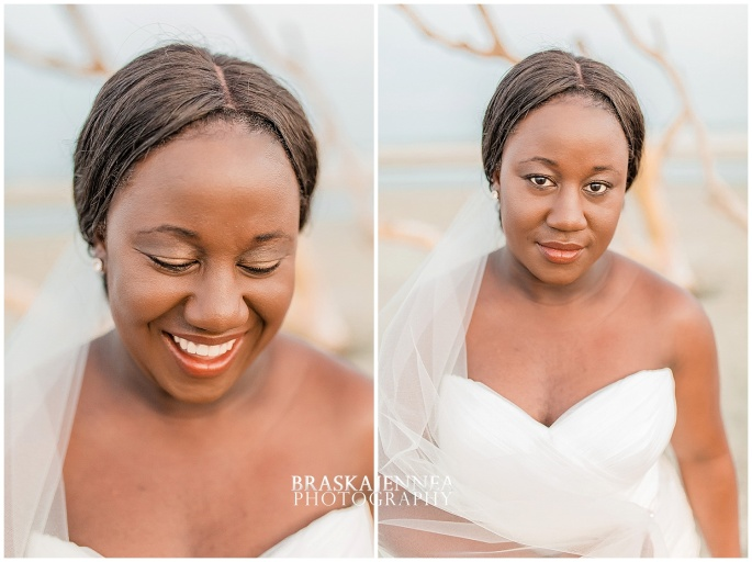 Beachy Curvy Bridal Styled Session - Charleston Wedding Photographer - BraskaJennea Photography_0040.jpg