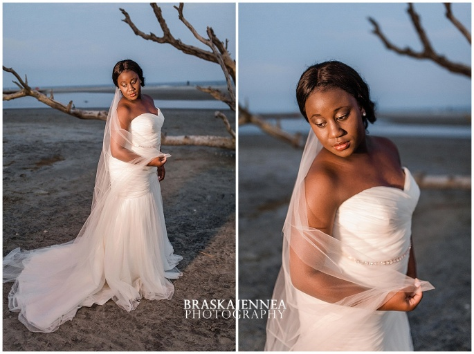 Beachy Curvy Bridal Styled Session - Charleston Wedding Photographer - BraskaJennea Photography_0045.jpg