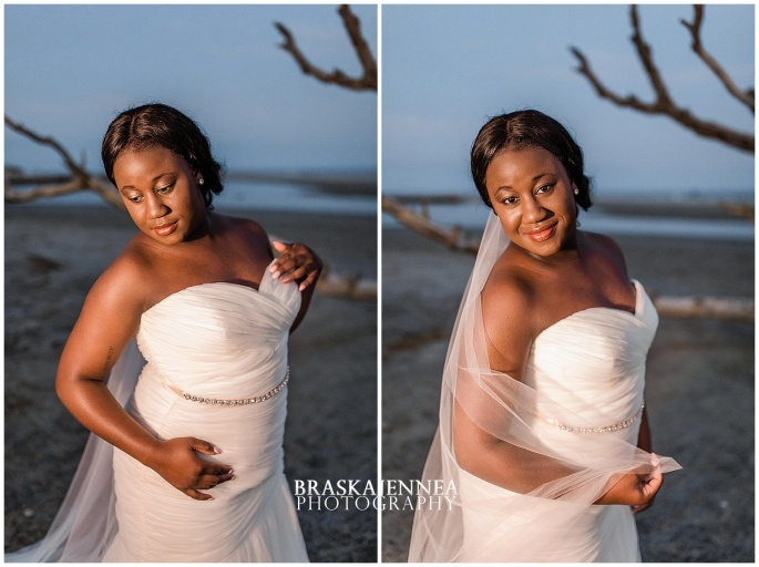 Beachy Curvy Bridal Styled Session - Charleston Wedding Photographer - BraskaJennea Photography_0046.jpg