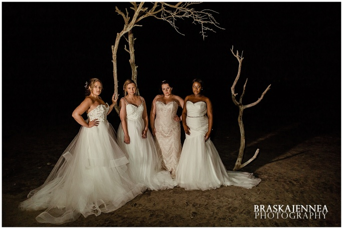 Beachy Curvy Bridal Styled Session - Charleston Wedding Photographer - BraskaJennea Photography_0057.jpg