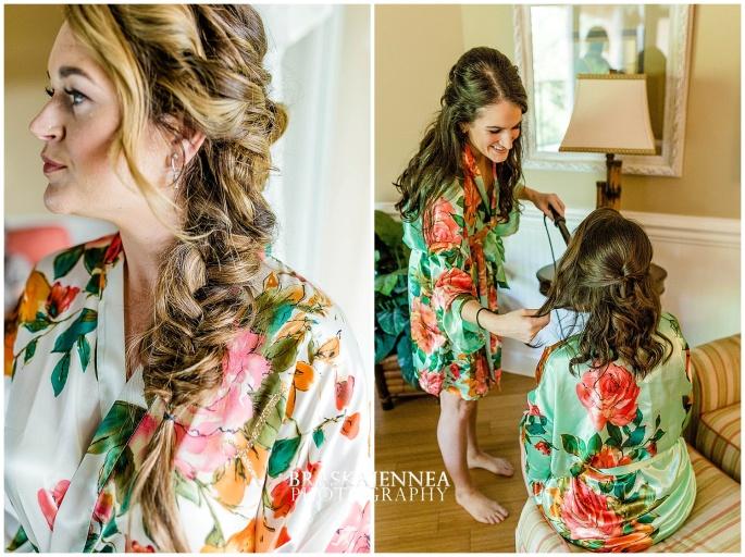 A Tybee Island Beach Wedding with a Brice Hotel Reception - Savannah Wedding Photographer - BraskaJennea Photography_0012.jpg