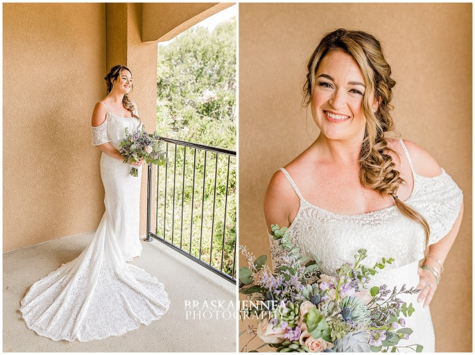 A Tybee Island Beach Wedding with a Brice Hotel Reception - Savannah Wedding Photographer - BraskaJennea Photography_0016.jpg