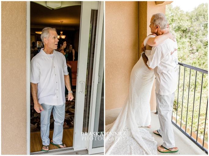 A Tybee Island Beach Wedding with a Brice Hotel Reception - Savannah Wedding Photographer - BraskaJennea Photography_0019.jpg