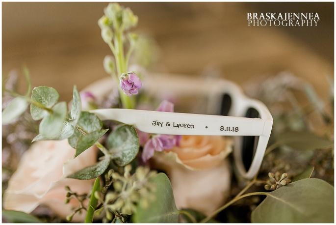 A Tybee Island Beach Wedding with a Brice Hotel Reception - Savannah Wedding Photographer - BraskaJennea Photography_0032.jpg