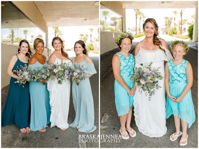 A Tybee Island Beach Wedding with a Brice Hotel Reception - Savannah Wedding Photographer - BraskaJennea Photography_0041.jpg