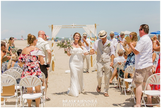 A Tybee Island Beach Wedding with a Brice Hotel Reception - Savannah Wedding Photographer - BraskaJennea Photography_0061.jpg