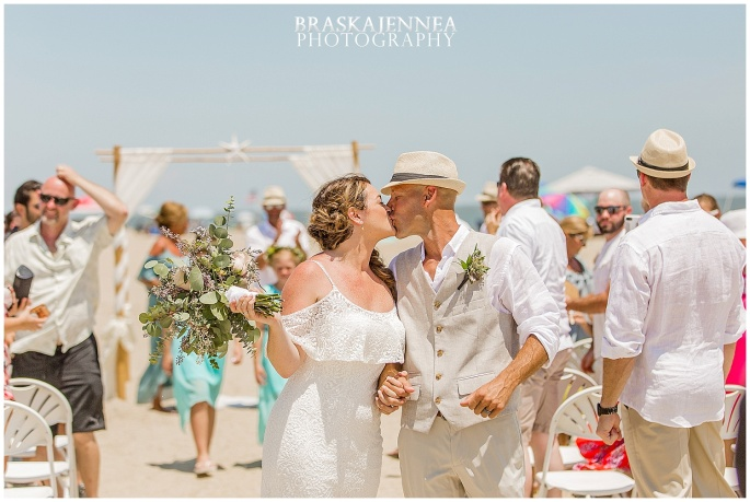 A Tybee Island Beach Wedding with a Brice Hotel Reception - Savannah Wedding Photographer - BraskaJennea Photography_0062.jpg
