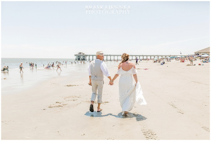 A Tybee Island Beach Wedding with a Brice Hotel Reception - Savannah Wedding Photographer - BraskaJennea Photography_0067.jpg