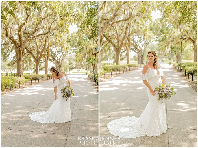 A Tybee Island Beach Wedding with a Brice Hotel Reception - Savannah Wedding Photographer - BraskaJennea Photography_0083.jpg