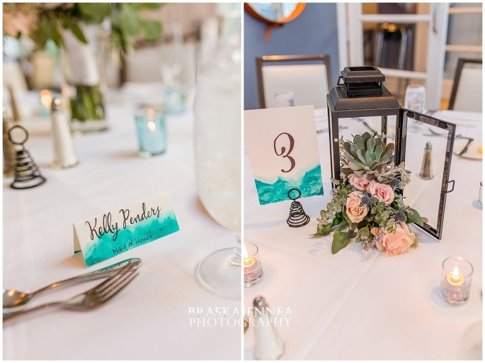 A Tybee Island Beach Wedding with a Brice Hotel Reception - Savannah Wedding Photographer - BraskaJennea Photography_0113.jpg