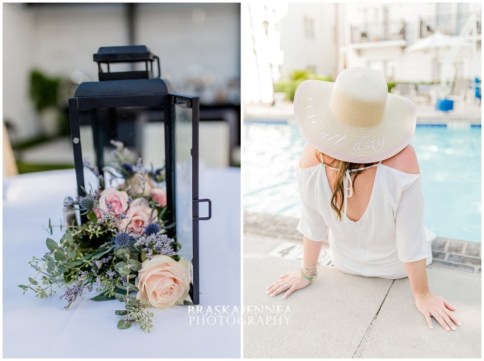 A Tybee Island Beach Wedding with a Brice Hotel Reception - Savannah Wedding Photographer - BraskaJennea Photography_0136.jpg