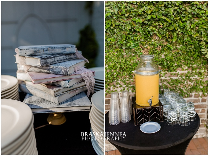 A Tybee Island Beach Wedding with a Brice Hotel Reception - Savannah Wedding Photographer - BraskaJennea Photography_0141.jpg