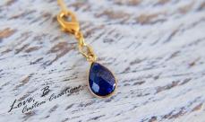 Curvy Friendly Nickel Free Trendy Gemstone Jewelry - Love, B Custom Jewelry Creations- BraskaJennea Photography-10