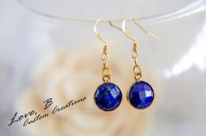 Curvy Friendly Nickel Free Trendy Gemstone Jewelry - Love, B Custom Jewelry Creations- BraskaJennea Photography-14