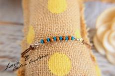 Curvy Friendly Nickel Free Trendy Gemstone Jewelry - Love, B Custom Jewelry Creations- BraskaJennea Photography-2