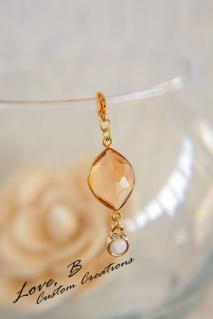 Curvy Friendly Nickel Free Trendy Gemstone Jewelry - Love, B Custom Jewelry Creations- BraskaJennea Photography-24