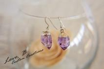 Curvy Friendly Nickel Free Trendy Gemstone Jewelry - Love, B Custom Jewelry Creations- BraskaJennea Photography-27