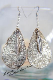 Curvy Friendly Nickel Free Trendy Gemstone Jewelry - Love, B Custom Jewelry Creations- BraskaJennea Photography-30