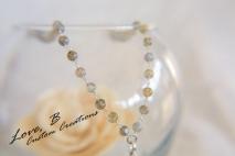 Curvy Friendly Nickel Free Trendy Gemstone Jewelry - Love, B Custom Jewelry Creations- BraskaJennea Photography-35