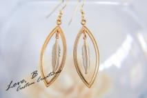 Curvy Friendly Nickel Free Trendy Gemstone Jewelry - Love, B Custom Jewelry Creations- BraskaJennea Photography-37
