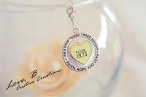 Curvy Friendly Nickel Free Trendy Gemstone Jewelry - Love, B Custom Jewelry Creations- BraskaJennea Photography-42