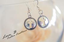 Curvy Friendly Nickel Free Trendy Gemstone Jewelry - Love, B Custom Jewelry Creations- BraskaJennea Photography-43