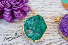 Curvy Friendly Nickel Free Trendy Gemstone Jewelry - Love, B Custom Jewelry Creations- BraskaJennea Photography-54