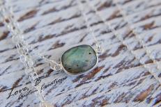 Curvy Friendly Nickel Free Trendy Gemstone Jewelry - Love, B Custom Jewelry Creations- BraskaJennea Photography-6