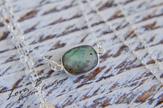 Curvy Friendly Nickel Free Trendy Gemstone Jewelry - Love, B Custom Jewelry Creations- BraskaJennea Photography-6