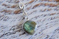 Curvy Friendly Nickel Free Trendy Gemstone Jewelry - Love, B Custom Jewelry Creations- BraskaJennea Photography-8