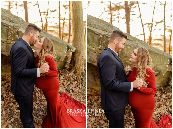 A Lookout Mountain Sunset Rock Maternity Session - Chattanooga Family Photographer - BraskaJennea Photography_0025.jpg