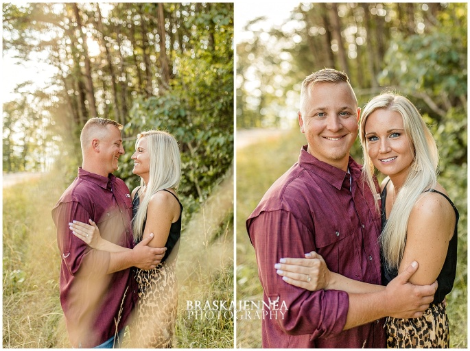 An Ocoee River Waterfall Engagement - Chattanooga Wedding Photographer - BraskaJennea Photography_0020.jpg