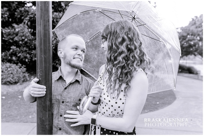 Downtown Chattanooga Coolidge Park Carousel Engagement - Chattanooga Wedding Photographer - BraskaJennea Photography_0038.jpg