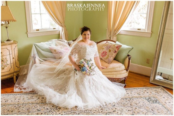 Legare Waring House Bridal Session - Charleston Wedding Photographer - BraskaJennea Photography_0007.jpg