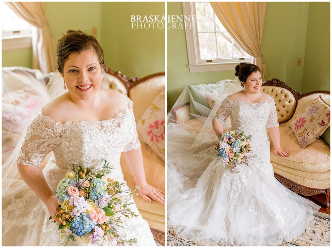 Legare Waring House Bridal Session - Charleston Wedding Photographer - BraskaJennea Photography_0008.jpg