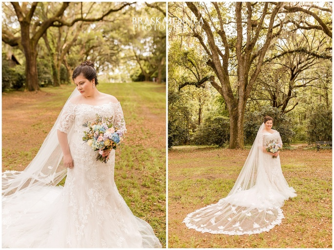 Legare Waring House Bridal Session - Charleston Wedding Photographer - BraskaJennea Photography_0012.jpg