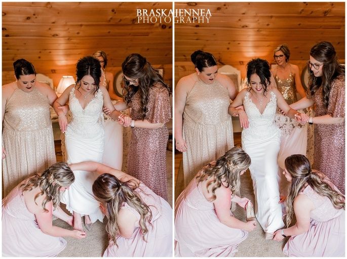 A Black Fox Farms Southern Wedding - Chattanooga Wedding Photographer - BraskaJennea Photography_0019.jpg