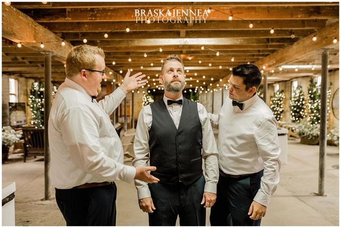 A Black Fox Farms Southern Wedding - Chattanooga Wedding Photographer - BraskaJennea Photography_0029.jpg