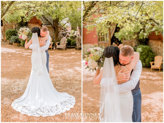 A Black Fox Farms Southern Wedding - Chattanooga Wedding Photographer - BraskaJennea Photography_0042.jpg