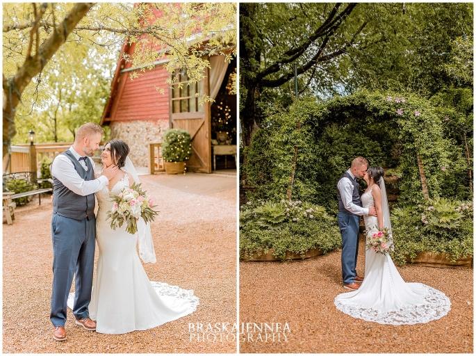 A Black Fox Farms Southern Wedding - Chattanooga Wedding Photographer - BraskaJennea Photography_0047.jpg