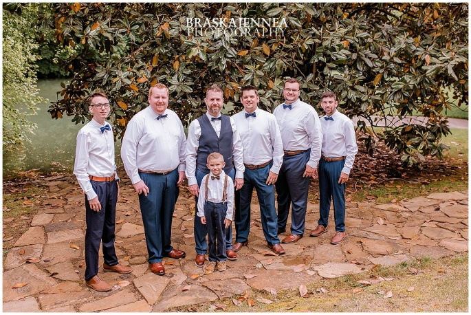A Black Fox Farms Southern Wedding - Chattanooga Wedding Photographer - BraskaJennea Photography_0068.jpg