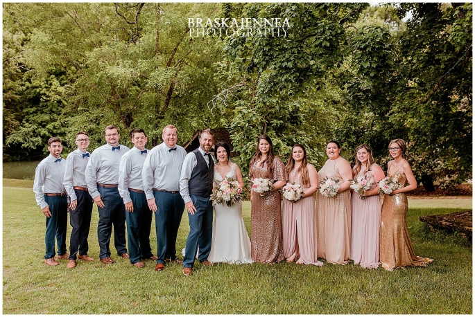 A Black Fox Farms Southern Wedding - Chattanooga Wedding Photographer - BraskaJennea Photography_0069.jpg